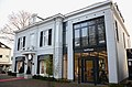 New shops in old-style buildings at Utrechtseweg Oosterbeek - panoramio.jpg