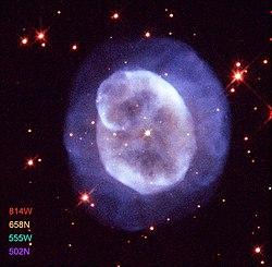 NGC 5979, NASA