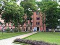Nhà A2, Đại học Thuỷ Lợi, Hà Nội 001.JPG