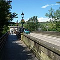 Nidd Bridge in Pateley Bridge - panoramio.jpg