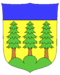 Coat of arms of Niederwald