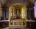 Niegowić Kościół - John Paul II - 16.jpg