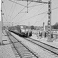Nieuwe spoorburg over de Maas bij Venlo in gebruik genomen, Bestanddeelnr 916-4653.jpg