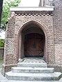 Nijmegen van Slichtenhorststraat 79-81 achterkant St.Antonius van Paduakerk (04).JPG