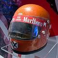 Niki Lauda helmet Museo Ferrari.jpg
