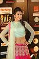 Nikki Galrani - 5st IIFA Utsavam (24700438426).jpg