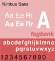 NimbusSans.png