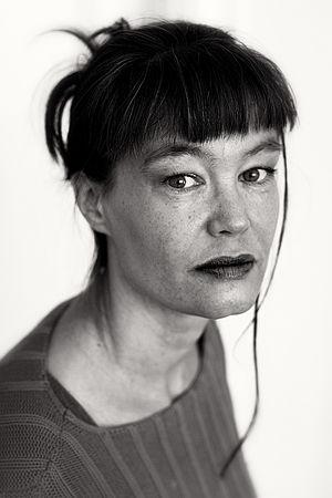 Nina Björk cover