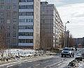 Nissan X-Trail in Monchegorsk.jpg