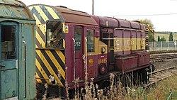 No.08685 (Class 08 Shunter), EWS (6272779575) (2).jpg