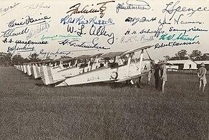 No. 7 Elementary Flying Training School RAAF