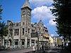 nobelstraat utrecht nederland