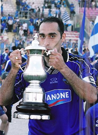 Maltese Player of the Year - Noel Turner won the award in the 1995–96 and 2002–03 seasons.