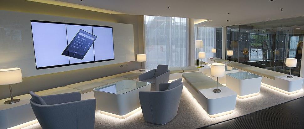 Nokia headquarters (2)