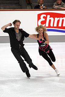Maxim Zavozin Hungarian figure skater