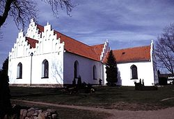 Haarby Church, 2006