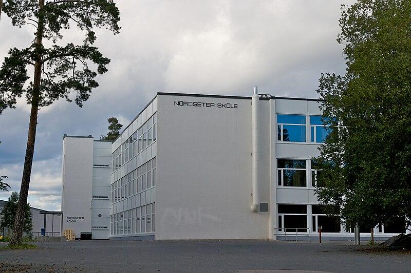 Landsmøtestaden 2011. Foto: Kjetil Ree, CC-BY-SA