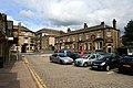 Norfolk Street, Glossop - geograph.org.uk - 1445626.jpg