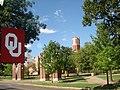 Norman, OK, USA - University of Oklahoma - panoramio (28).jpg