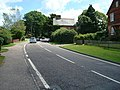 North Street, Turners Hill, West Sussex - geograph.org.uk - 1343515.jpg