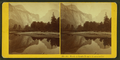 North and South Domes, Yosemite, Cal, by Kilburn Brothers 2.png
