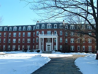 Northpoint Bible College - Image: Northpoint Bible College 02