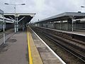 Norwood Junction stn platform 6 look south.JPG