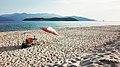Nudist beach Kavala (Keramoti).jpg