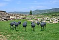 Nuraghe Su Nuraxi - Barumini - Sardinia - Italy - 03.jpg