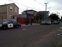 Oakland Police Department - Wikipedia