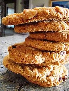 Vegan Oatmeal Raisin Cookies Whole Foods