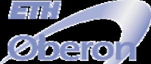 Oberon-2 - Image: Oberon Logo