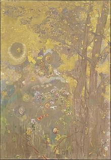 Odilon Redon - Wikipedia
