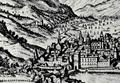 Oenipons, Tirolensis comitatus (Weyerburg über Innsbruck).png