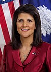 Official Photo of SC Governor Nikki Haley (cropped).jpg