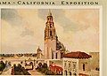 Official Views San Diego Panama-California Exposition San Diego All the Year 1915 (1915) (14759041206).jpg