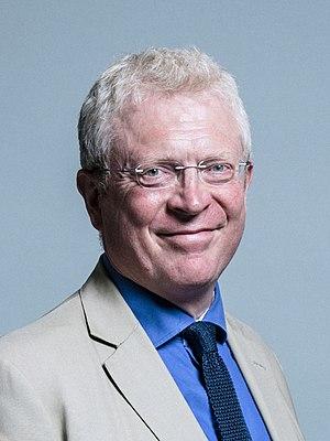 John Cryer - Image: Official portrait of John Cryer crop 2