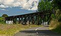 Okahakura Road Rail Bridge.JPG