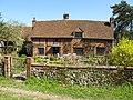 Old Callow Down Farm - geograph.org.uk - 1815033.jpg