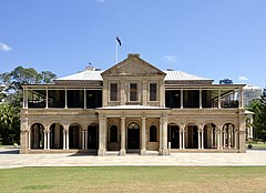 Old Government House, Brisbane 02.jpg