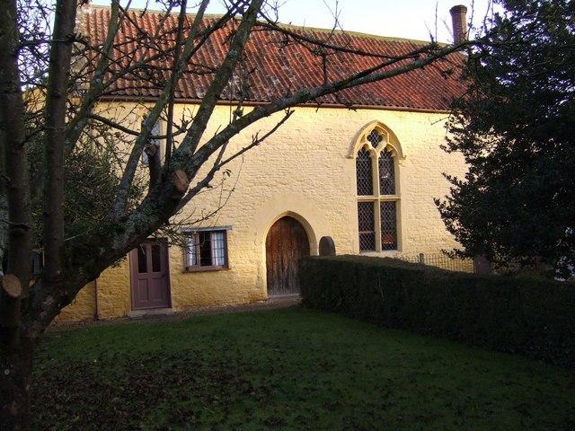 Old Hall Croscombe