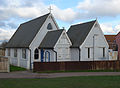 Old Heath Congregational Church Old Heath Fingringhoe Road Colchester Essex UK.jpg