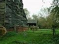 Old barn at Brick House Farm - geograph.org.uk - 262696.jpg