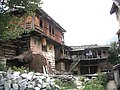 Old style home, Manali, 2004.jpg