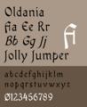 Oldania sample.png