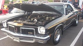 Oldsmobile 442 Wikipedia