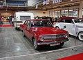 Oldtimer Show 2008 - 085 - Opel Rekord A.jpg