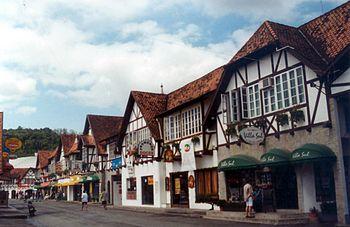 Blumenau Travel Guide At Wikivoyage