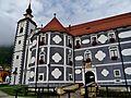 Olimje Kloster Olimje Schloss 4.JPG