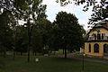 Olszanica, park w zespole pałacowym, A-792.jpg